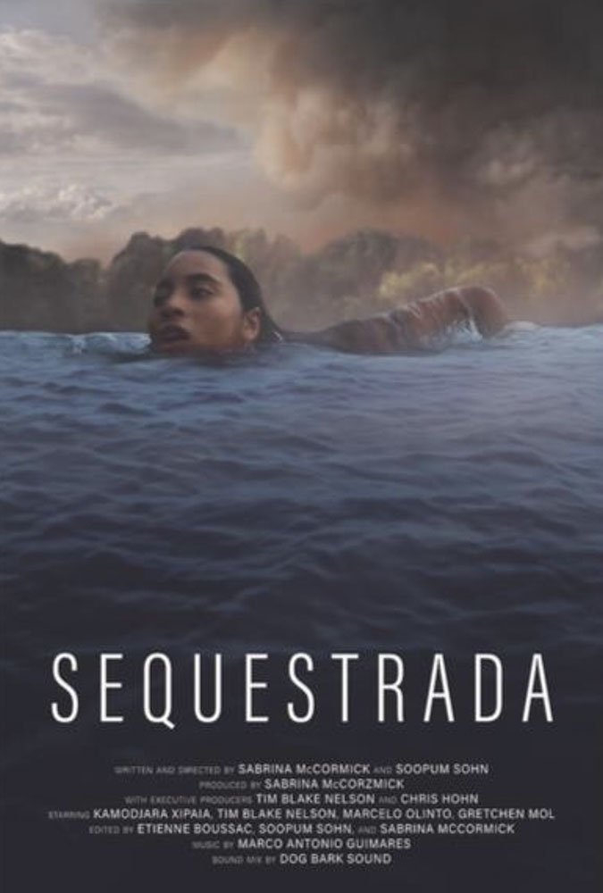 Sequestrada Image
