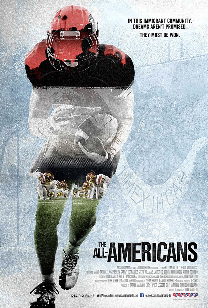 The All-Americans Image