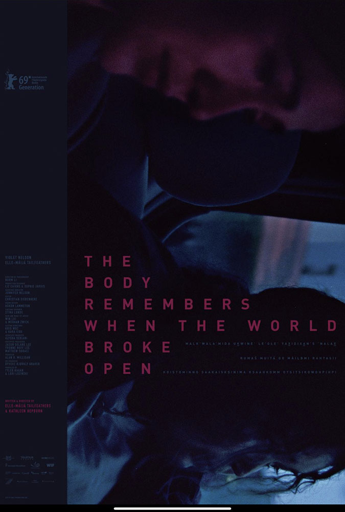 The Body Remembers When the World Broke Open Image