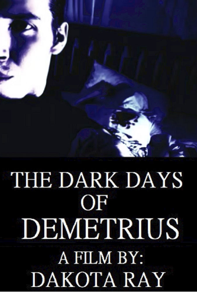 The Dark Days of Demetrius  Image
