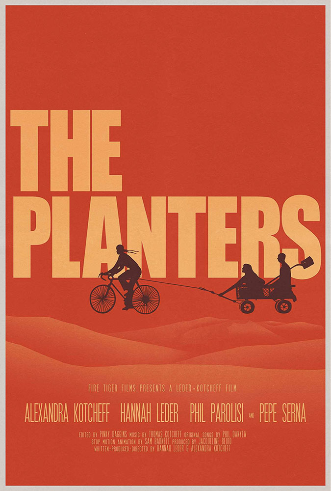 The Planters Image