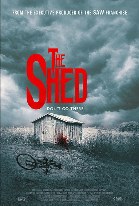 The Shed Image