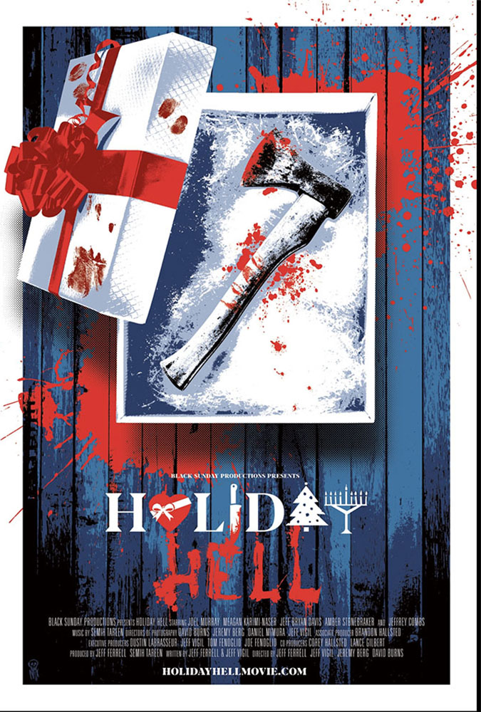 Holiday Hell Image