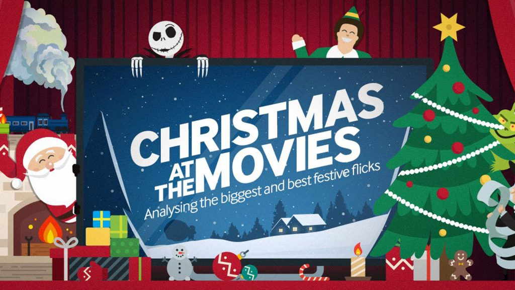 Where Have All the Great Christmas Films Gone? image