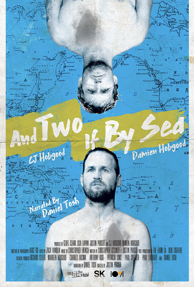 And Two If By Sea Image