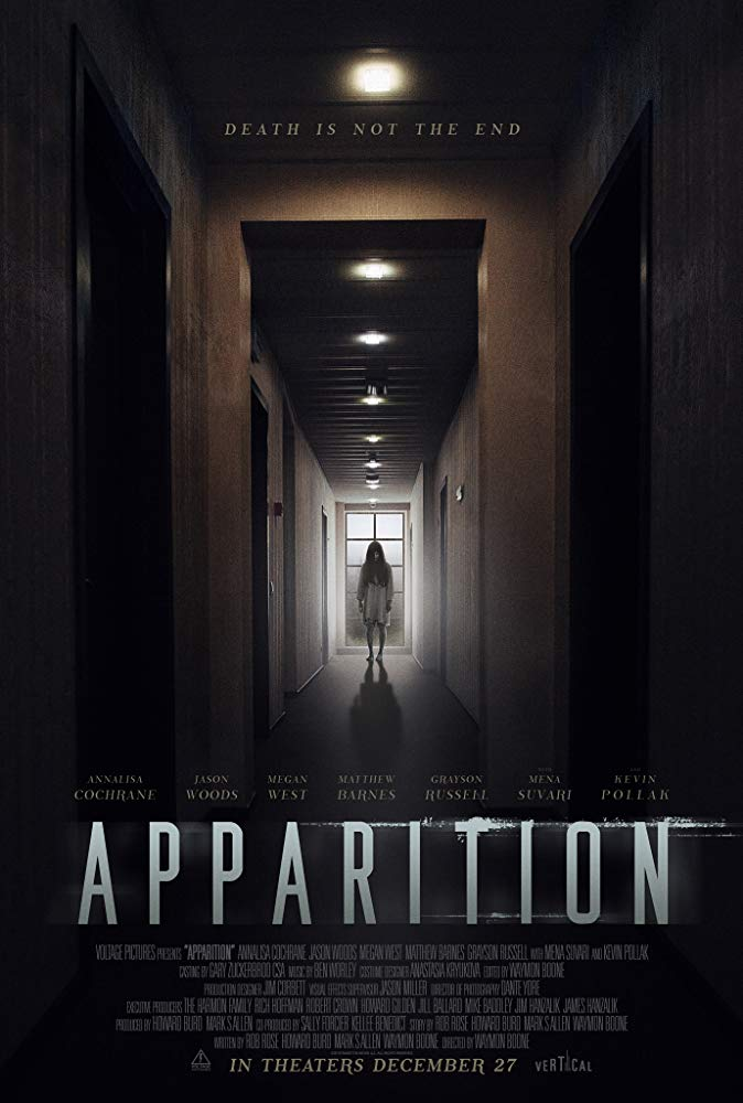 Apparition  Image