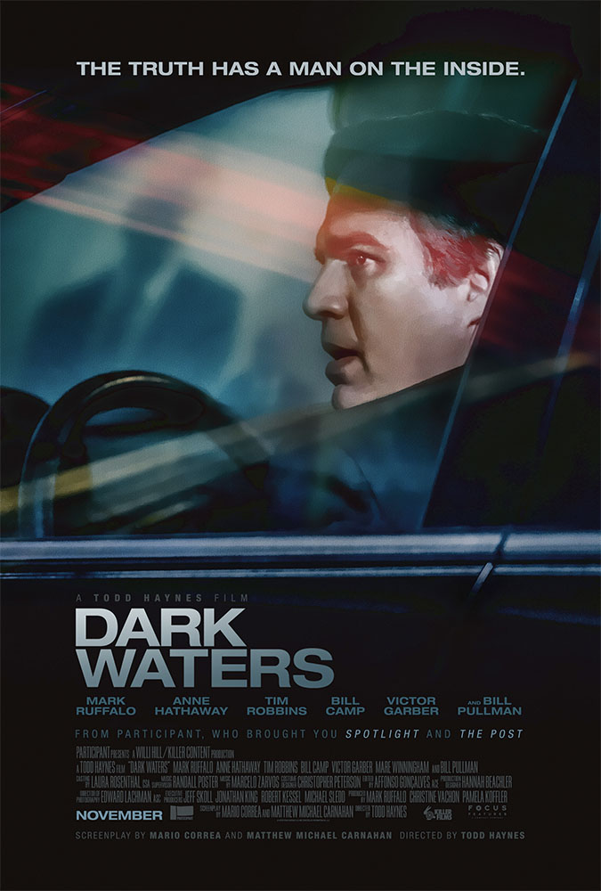 Dark Waters Image