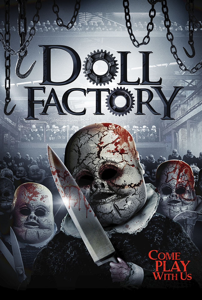 Doll Factory Image