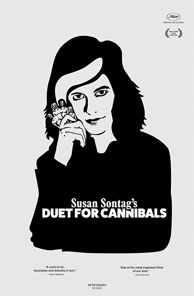 Duet For Cannibals  Image
