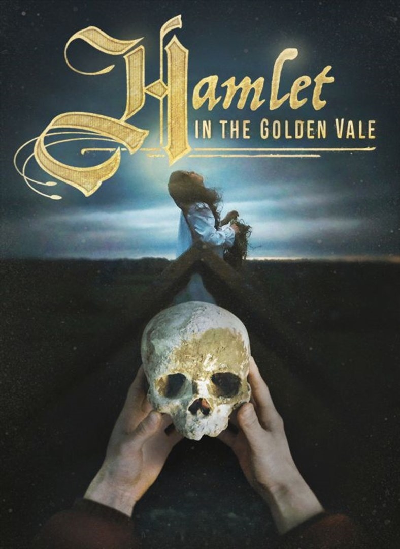 Hamlet in the Golden Vale Image
