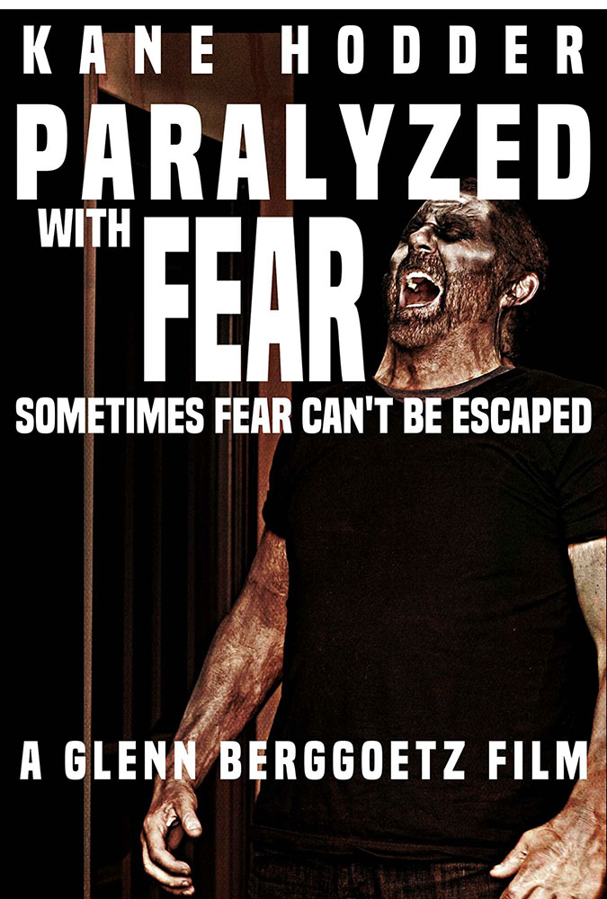 Paralyzed With Fear Image