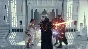 Star Wars: The Rise of Skywalker – Film Threat Staff Reviews Image