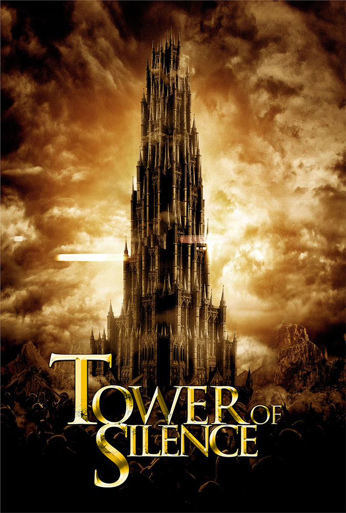 Tower Of Silence Image