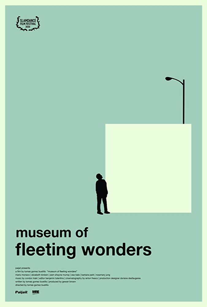 Museum of Fleeting Wonders  Image