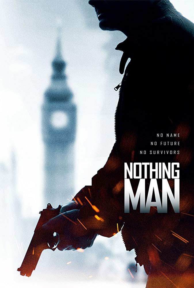 Nothing Man Image