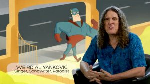 Let's Watch Animation Outlaws with Cartoon Legends Image