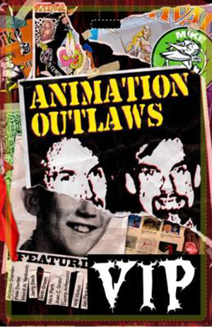 Animation Outlaws Image