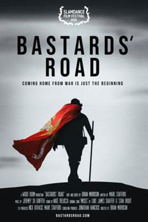 Bastards' Road Image