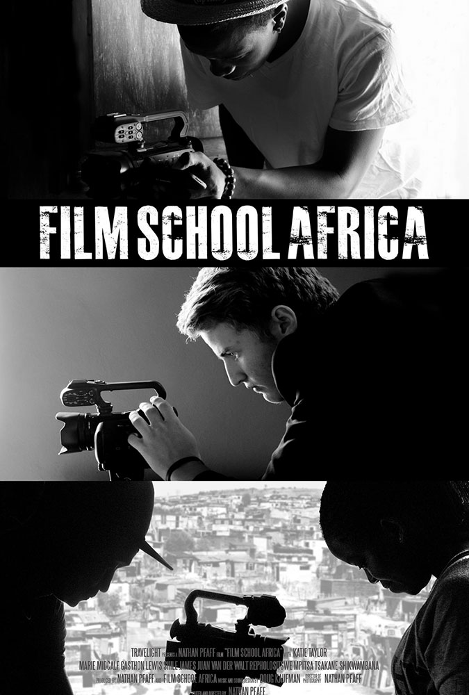Film School Africa Image