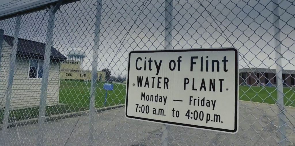 Flint: The Poisoning of an American City image