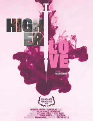 Higher Love Image