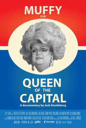 Queen of the Capital  Image