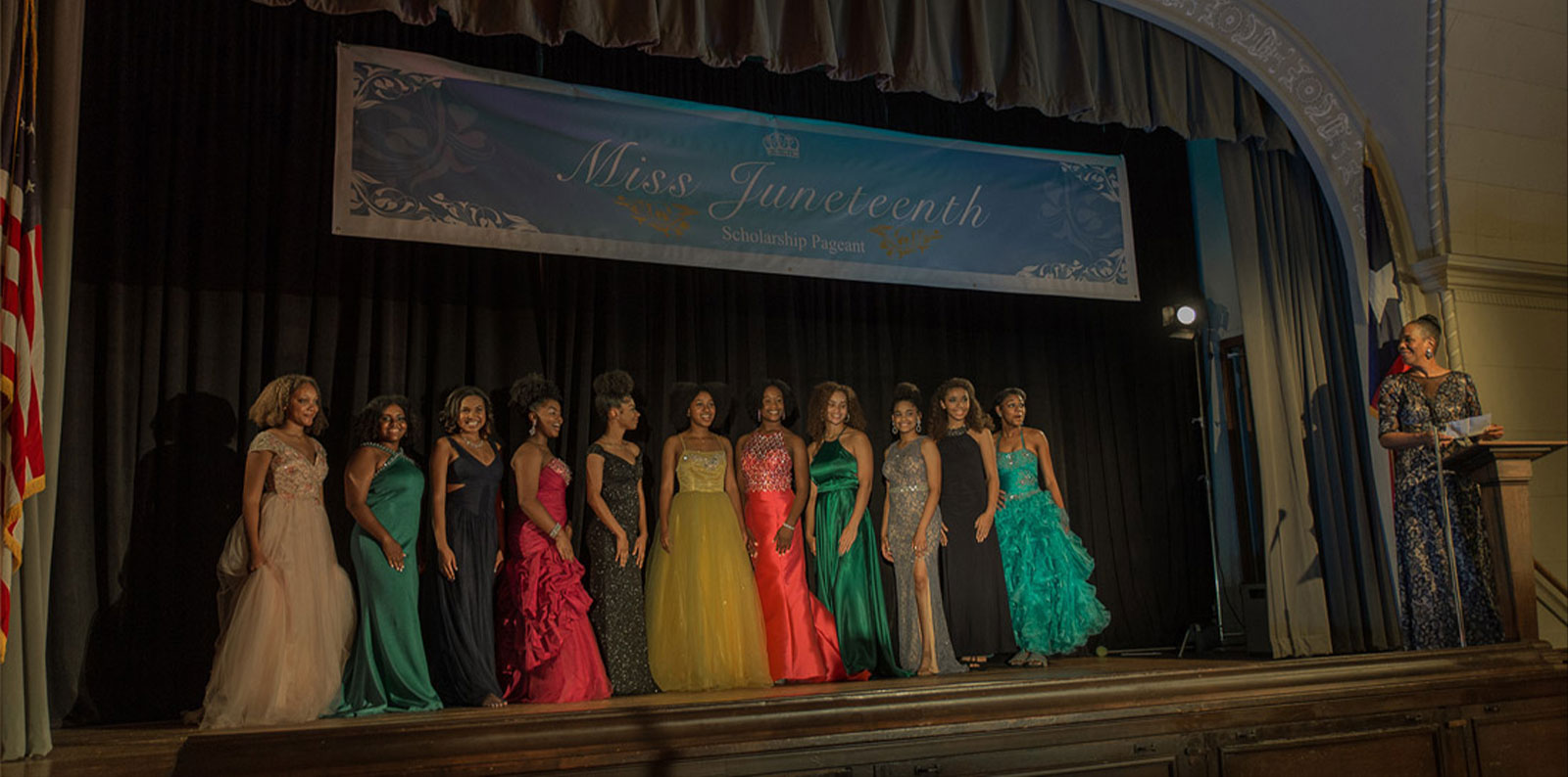 Miss Juneteenth Image