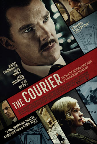 The Courier Image