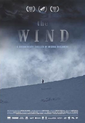 The Wind. A Documentary Thriller Image