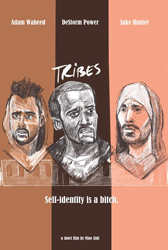 Tribes Image