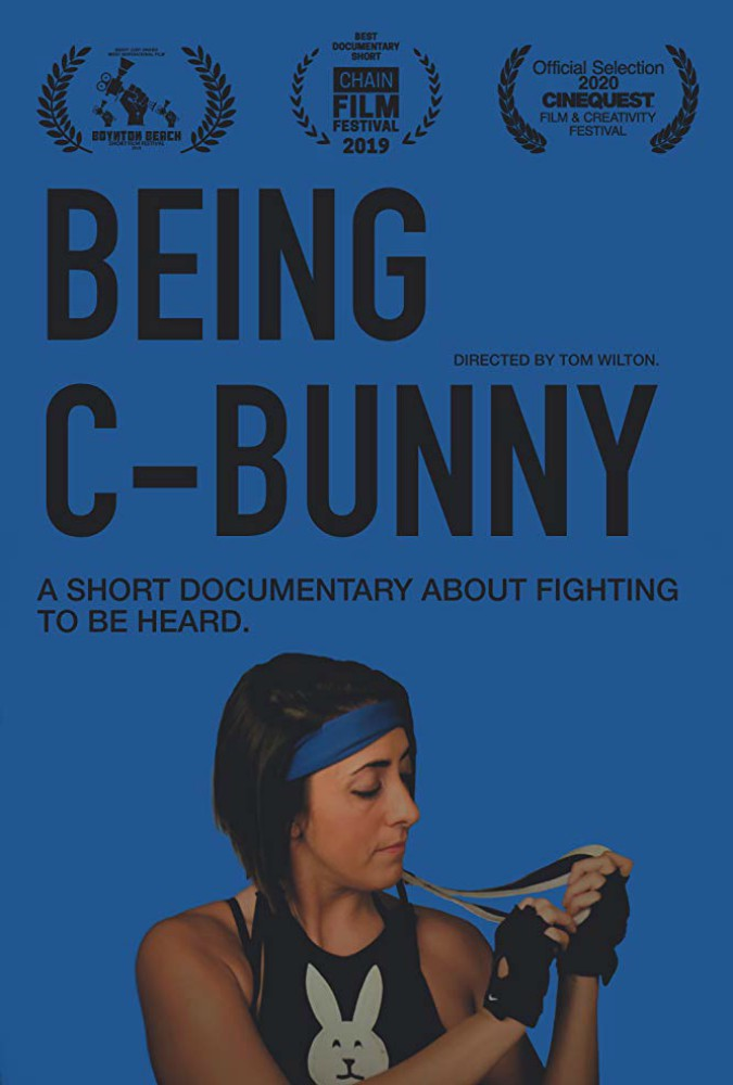Being C-Bunny Image