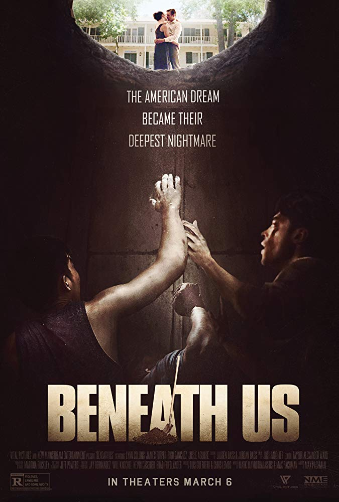 Beneath Us Image