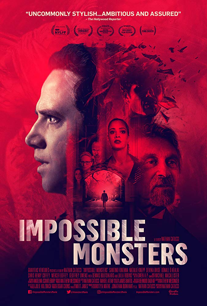 Impossible Monsters Image