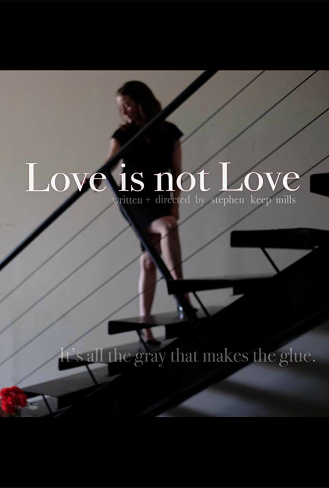 Love Is Not Love Image