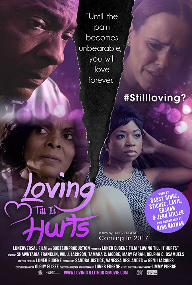 Loving Til It Hurts Image
