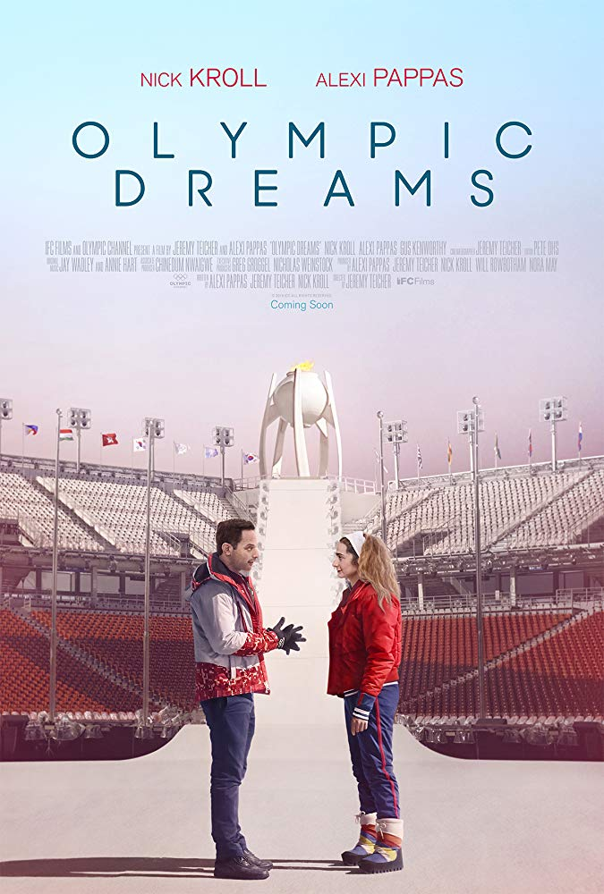 Olympic Dreams Image