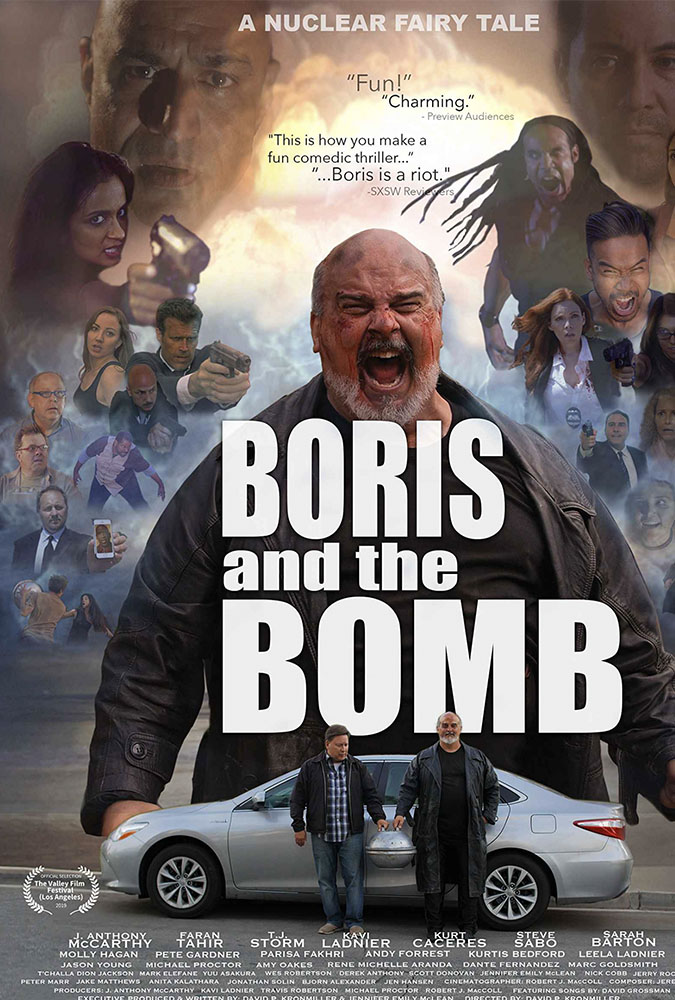 Boris and the Bomb Image