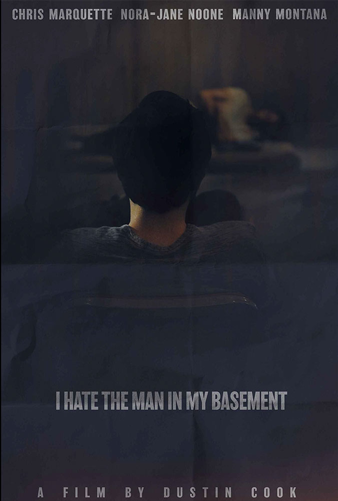 I Hate the Man in My Basement Image