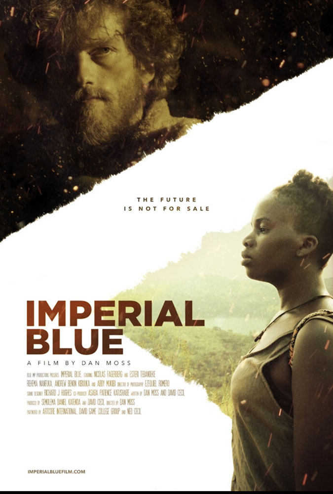 Imperial Blue Image