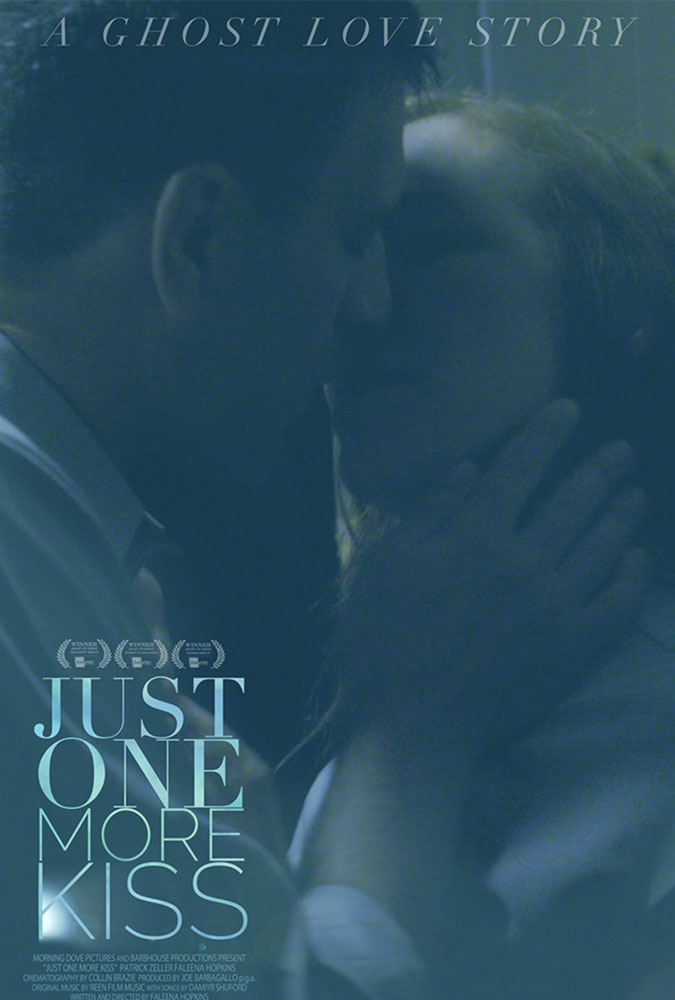 Just One More Kiss Image