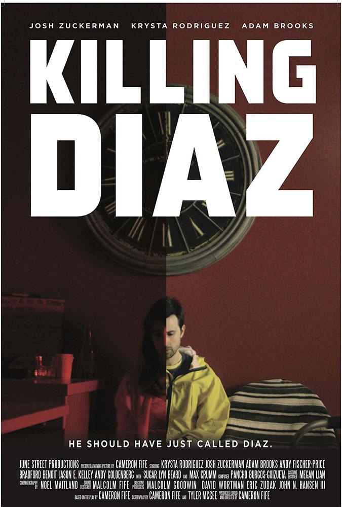 Killing Diaz Image