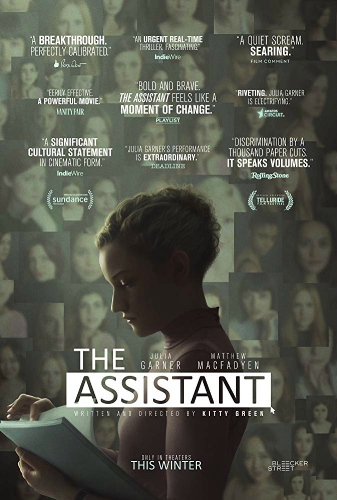 The Assistant Image