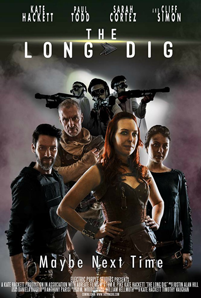 The Long Dig Image