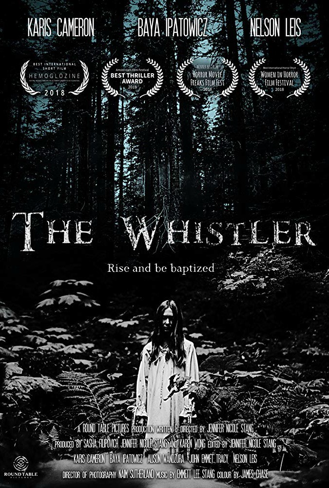 The Whistler Image