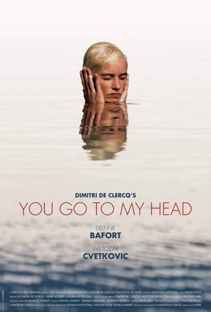 You Go to My Head Image