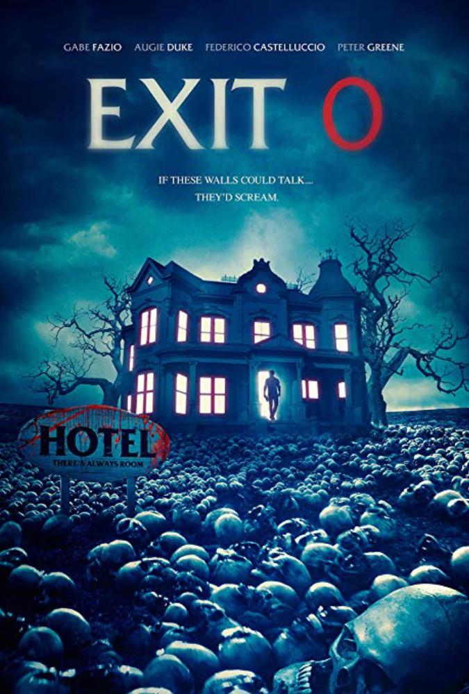 Exit 0 Image