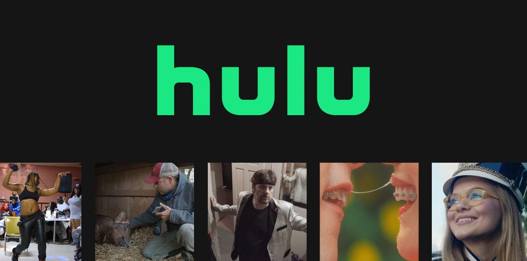 5 Hidden Treasures Streaming Hulu image