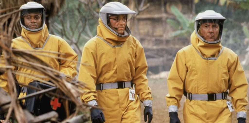 Top 5 Quarantine Movies to Watch While Quarantined image