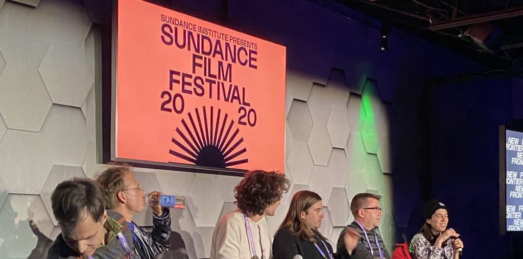 Sundance Film Festival 2020 Wrap Up image
