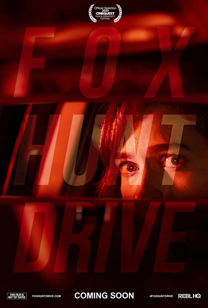 Fox Hunt Drive  Image